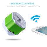 Dom a Dad Fashion Mini Alto-falante Bluetooth portátil para a piscina