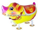 Животный воздушный шар (10-SL-210)
