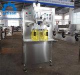 Большой объем двойной головки полуавтоматическая воды/расширительного бачка и жидких взвешивание заправки машины