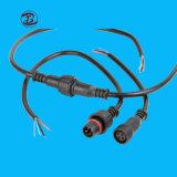 熱い販売IP65 4 Pin LEDのストリップのコネクター