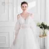 Привлекательный кружевной Brial вечерние платье свадебные платья