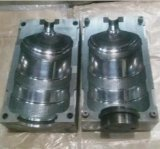 半自動5L 10L 5ガロンペットびんの吹く機械