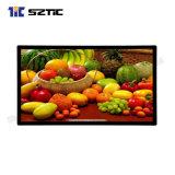 Montage mural intérieur 70 pouces écran panneau LCD ad