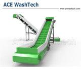 De plastic Verpletterende Wasmachine van de Riem van pp