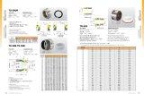 AES B07, кран 502, стерлингов 524 Механический насос сильфона уплотнение