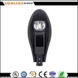 PFEILER Straßenbeleuchtung DES CREE-100With120W LED für Quadrat und Garten