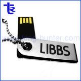 Cadeau promotionnel Doming lecteur Flash USB de marques célèbres événements Marketing