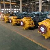 Bg (h) 시리즈 준설기 펌프