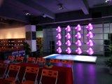 Stade Mrled Afficheur à LED avec doux et transparent, affichage LED souple
