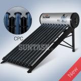 統合された圧力太陽Keymark、En12976の太陽給湯装置(A9H)