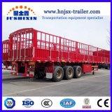 Zaun-Stange-Traktor-LKW-Hilfshalb Schlussteil der China-Qualitäts-55ton
