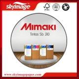 Inchiostro ad alta densità di sublimazione della tintura di Mimaki Sb310/410 (2L/bag)
