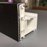 덮는 알루미늄을%s 가진 중국 공급자 70mm 여닫이 창 Windows
