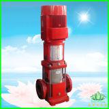 消火栓ポンプを搭載する消火活動ポンプ