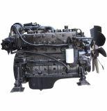 105kw explosiebestendige Dieselmotor met de Motor van Cummins