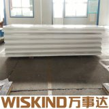 Нагрейте стопорное сегменте панельного домостроения в стальные панели с декоративной EPS SGS