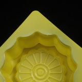 Cassetti di plastica su ordinazione del PVC della Cina per l'imballaggio per alimenti