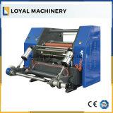 De Zelfklevende Sticker die van uitstekende kwaliteit van het Document van het Etiket Machine scheuren