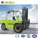 8 Diesel van de ton de Grote Vrachtwagen & de Vorkheftruck van de Steen