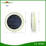 12LED RGBのプールIP68リモート・コントロール太陽浮遊LEDの装飾水ライト