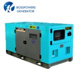 5kw générateur diesel avec moteur Yanmar 1800tr/min 240V