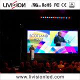 Indoor événement P3.9/4.8 Affichage LED du panneau de l'écran