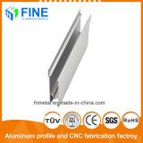 Precio económico estructural de perfiles de aluminio para ventanas en China