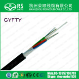 Fibres 2-144 GYFTY Outdoor Câble à fibre optique