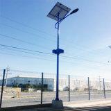 60W het openlucht Zonne LEIDENE van de Energie van de Macht Licht van de Straat/van de Tuin