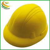 Forme du casque personnalisé pu pincer les jouets en provenance de Chine usine