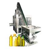 Remplissage d'huile automatique et de plafonner la machine