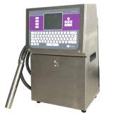 Impressora jic impressora jato de tinta contínuo/Micro Impressora Jato de caracteres pequenos/solvente Impressora Máquina de marcação para os cosméticos/Electronics/Farmácia/Tabaco/saco de papel