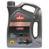 Melhor qualidade de CH4 15W40 Aditivos do Óleo Diesel para veículos