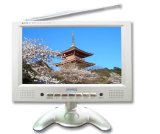 8 '' TFT LCD +TV+Game (MT-80A)