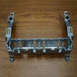 CNC im Aluminiumprofil-Autoteil