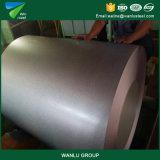 Angebot Anti-Fingerabdruck Aluminiumzink-Beschichtung-Stahlring