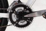 Bicis eléctricas del estilo de MTB con opción trasera del motor 36V 250W de Bafang la mejor para el mercado de Europa del Este