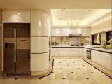 Edelstahl-Küche-Schrank-Typ modulare Küche-Möbel