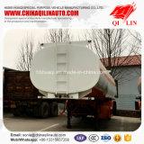 3 assen 35cbm de Semi Aanhangwagen van de Tank van de Eetbare Olie