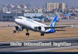 2014 Excellente Air Cargo à Vientiane (TEV) /le Laos en provenance de Chine