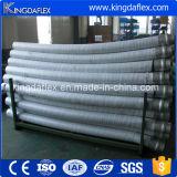 Tubo flessibile flessibile della pompa per calcestruzzo del grande diametro con la barra 8