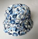 Chapéu de Sun da cubeta da forma para o estilo da menina (LY124)