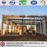 Bouw van het Pakhuis van de Structuur van het Metaal van het Frame van de Stijging van Sinoacme de Hoge Poort