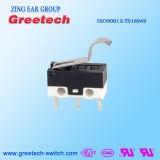 с/без переключателя рукоятки Subminiature микро- широко используемого на автомобиле/мыши