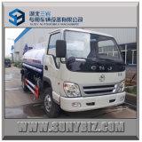 5 serbatoio di acqua Truck 5000L/cubico Cnj 4X2