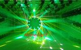 Raggio luminoso capo mobile 280W per la discoteca, partito
