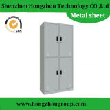 Lamiera sottile Metal Fabrication Products per Equipment Cabinet
