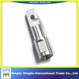 Aluminium-/Kupfer-/Edelstahl-Präzisions-maschinell bearbeitenteile