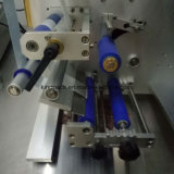 Double machine à étiquettes latérale de bouteille ronde