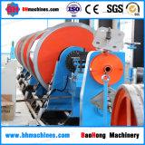 Máquina de encalladura rígida del marco de la bobina automática de 630m m
